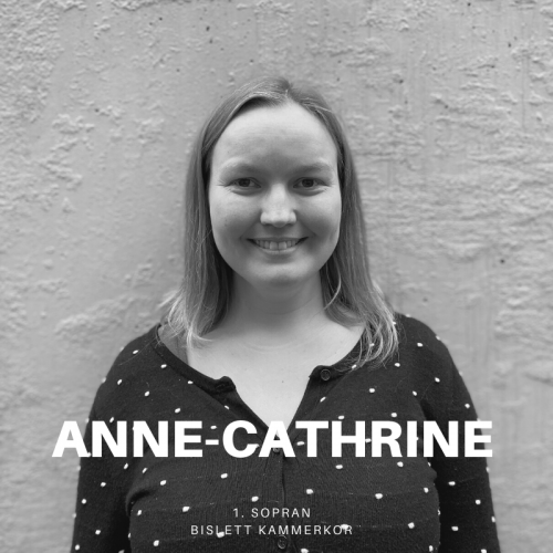 Anne-Cathrine